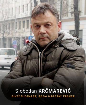 krcmarevic